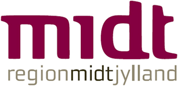 Region Midt logo