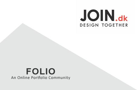 Folio / Join.dk
