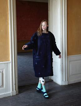 FUTURE OF FASHION – Danske Designtalenter I Fælles Show