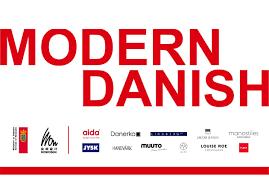 Modern Danish