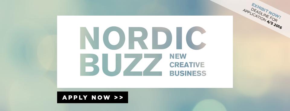 Nordic Buzz Formex Fair
