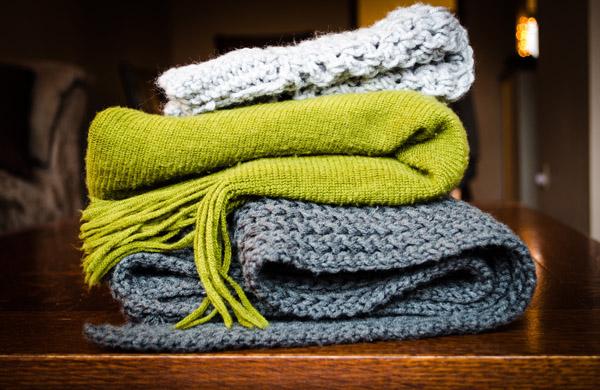 Textile Web