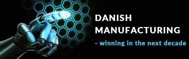 Danisg Manufacturing