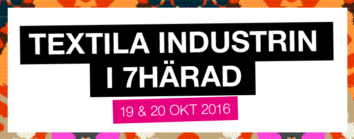 Textila Industrien