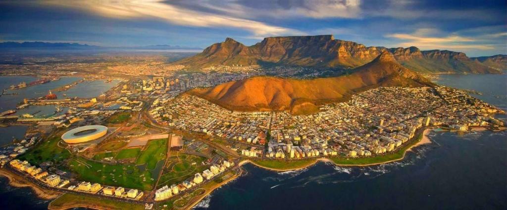 Sydafrika bedste dating site
