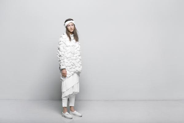 Bæredygtig Iværksætter Tager Springet På Future Of Fashion