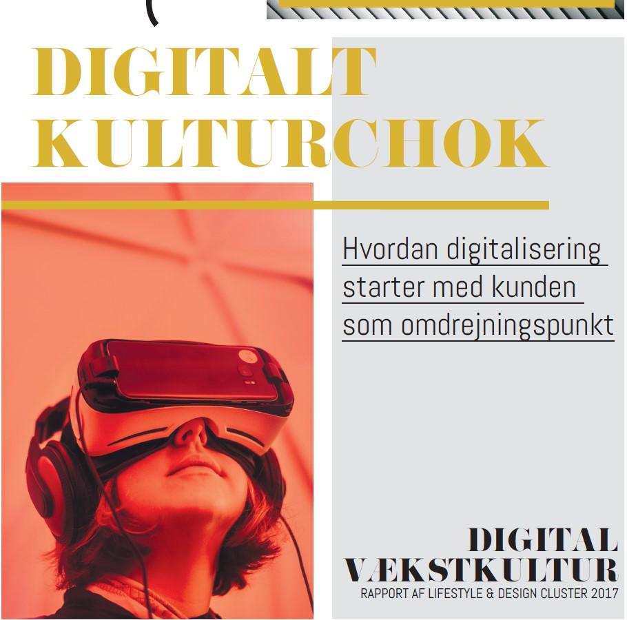 Big Report On Digital Growth Culture: Get Your Digital Culture Shock