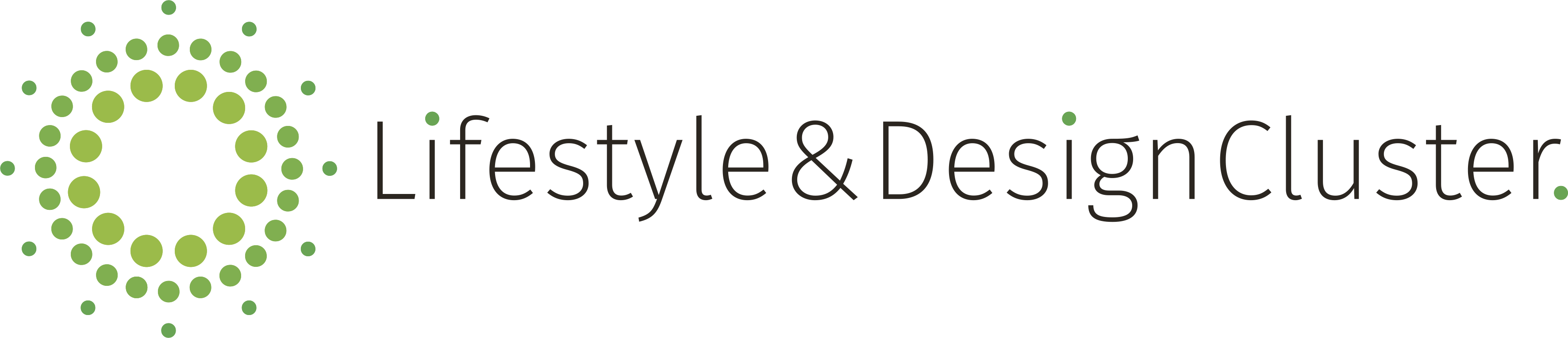 Lifestyle&designcluster – Positiv