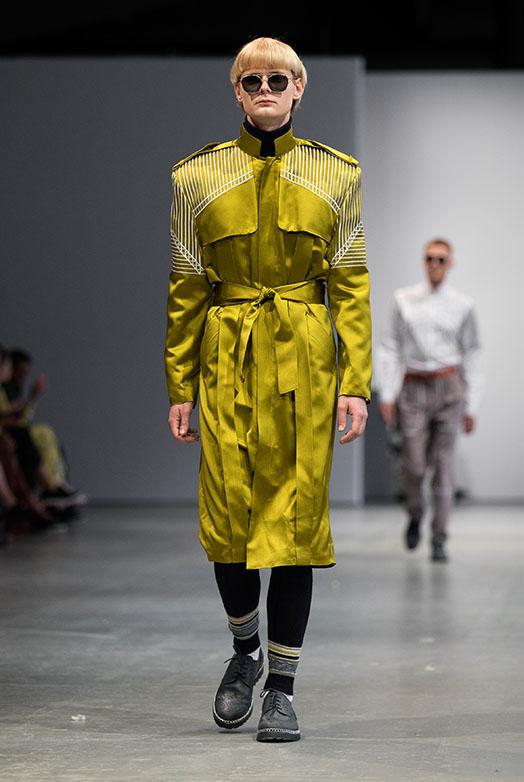 Hanne Yoo, Designskolen Kolding