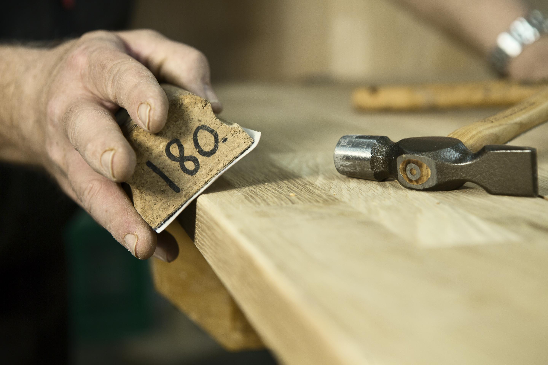 Certificering Og Cirkulær økonomi Bliver Vejen Frem For HORN Bordplader A/S