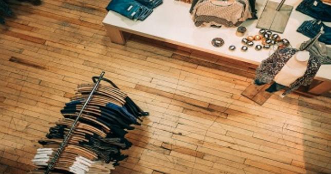 Remaking Retail Netværk