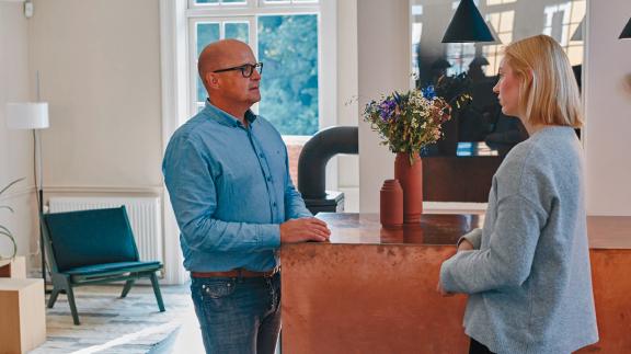Skagerak- Bruger Digital Vækstkultur Som Springbræt Til Nyt Innovativt Website