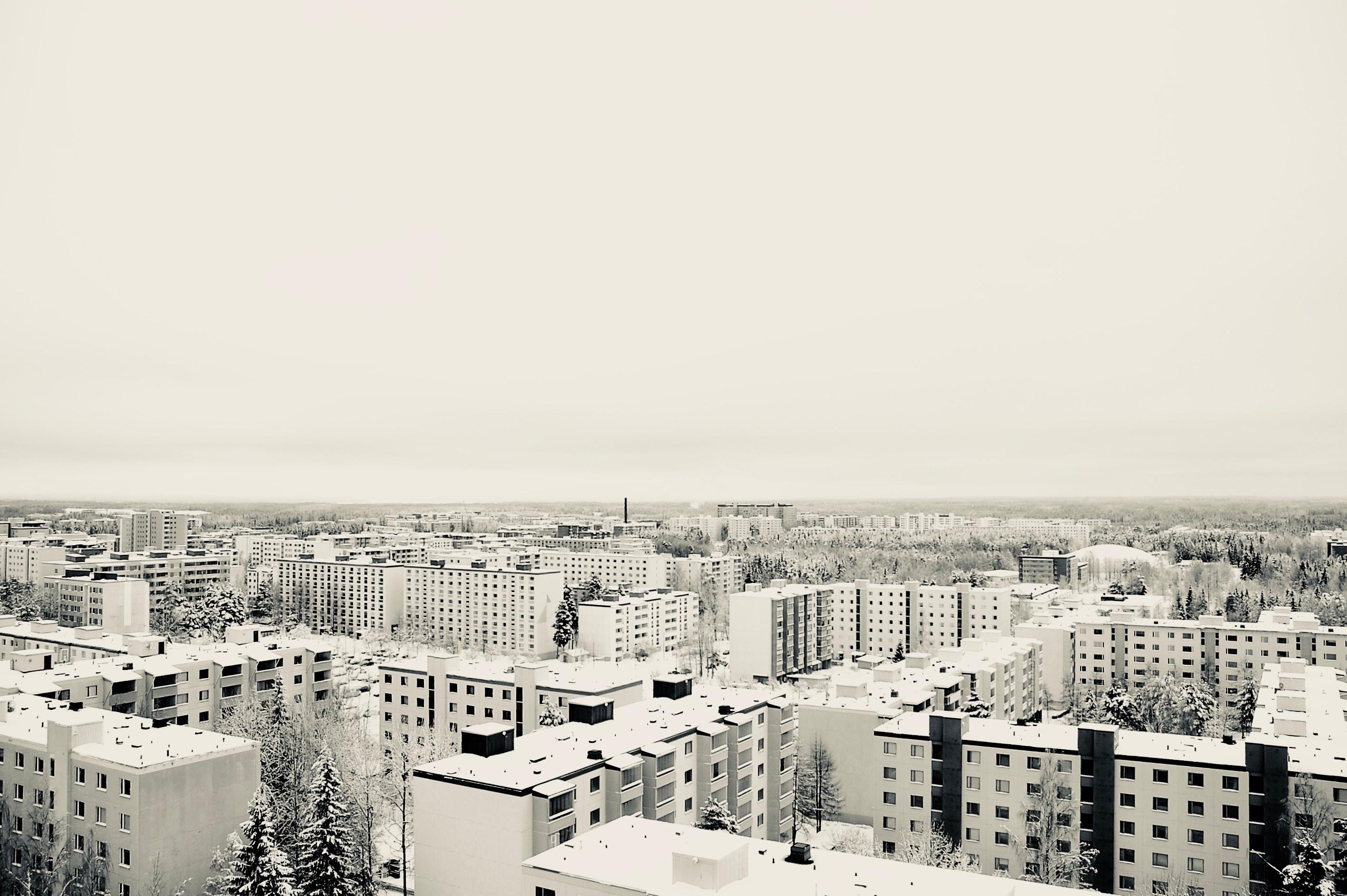 Kom Til BaltSe@nioR-konference I Finland Med Alt Betalt