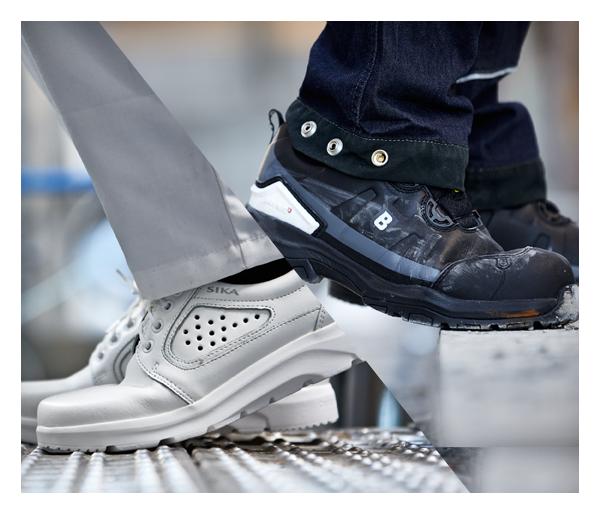 Sika Footwear Image