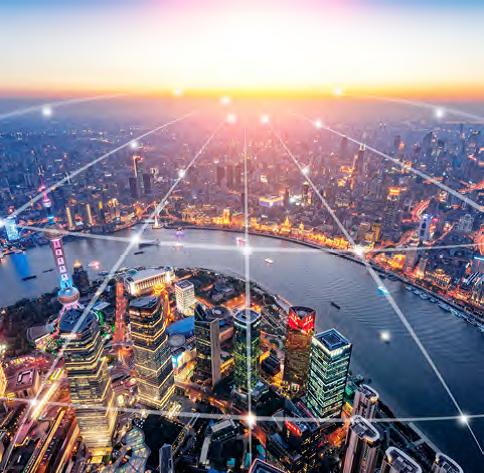 """Kom Med Til Shanghai: Studietur Med Fokus På """"New Retail"""" Og Tech-branchen"""