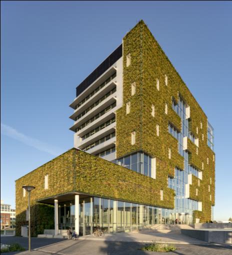 Meissner + Sigh:  Bygherrerådgivning Som Nøgle Til Omstilling Af Byggeriet Til Cirkulær økonomi