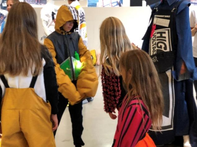 Fashion Tech 2019: Kom Til Udstillingen På Geologisk Museum I København