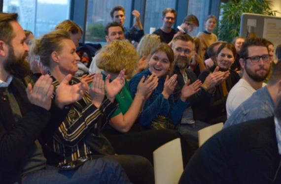 Årets Talentprogram Bød På Både Innovative Møbler Og Helt Nye Forretningskoncepter