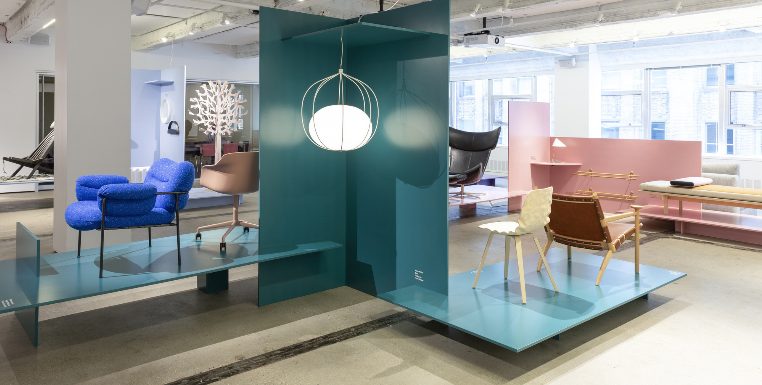 Oplevelser Fra #Together=Nordic Design
