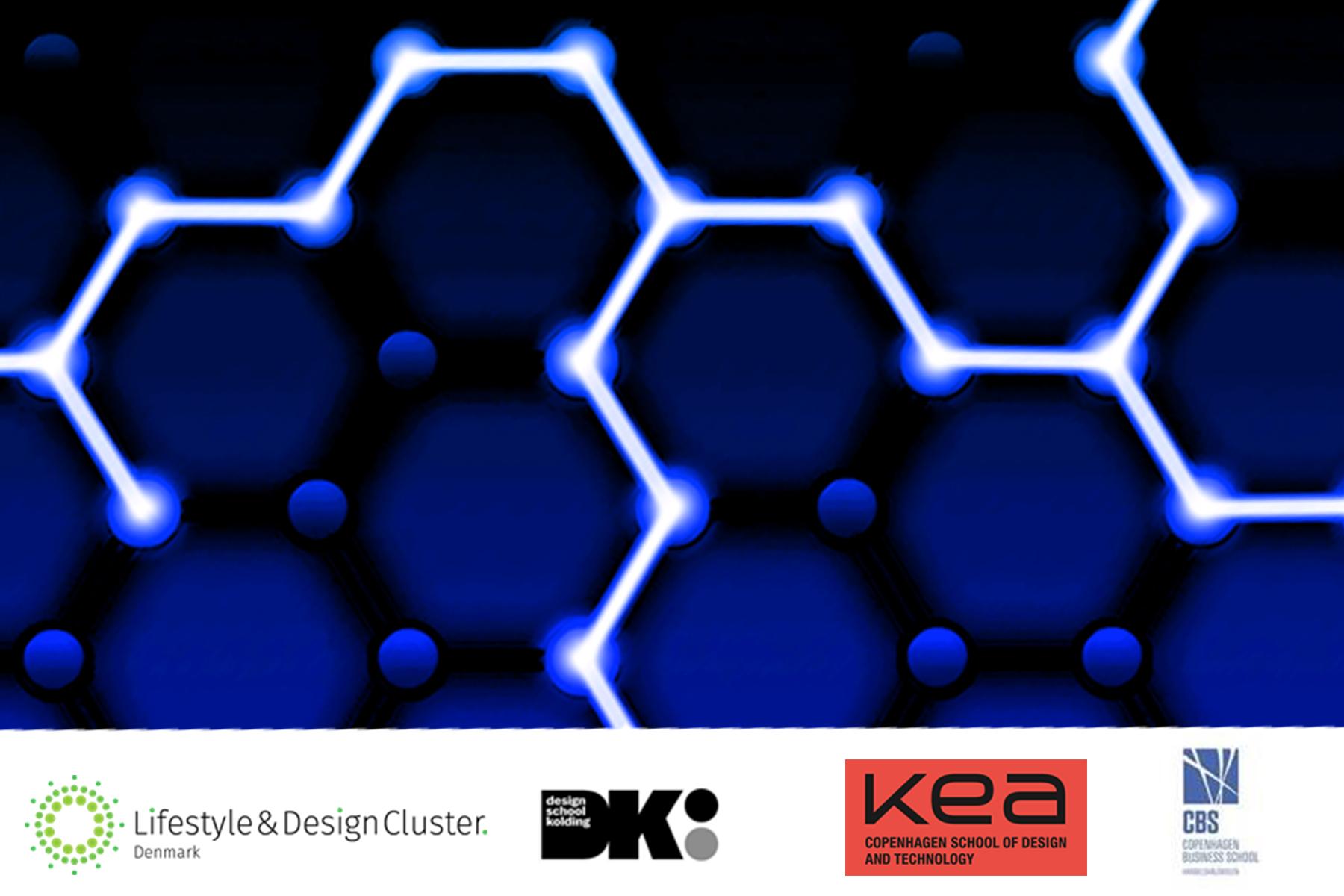 Blockchain I Dansk Design: På-vej-hjem-møde