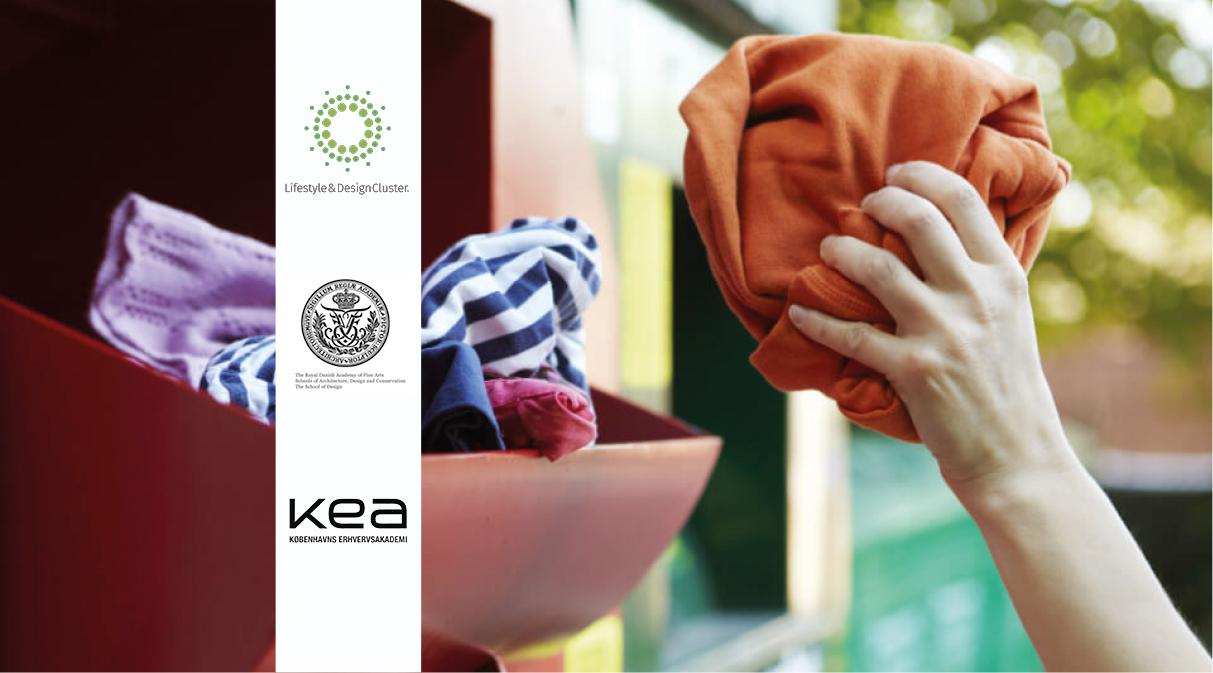 Take-back Af Tekstiler