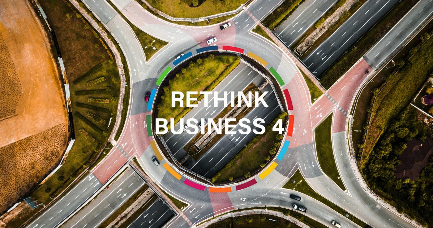 Rethink Business 4 Cirkulær Forretningsudvikling