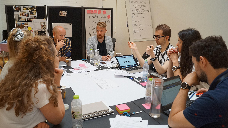 Studerende Løser Virksomheders Udfordringer Inden For Cirkulær økonomi Og Bæredygtighed I Summer Spin-In