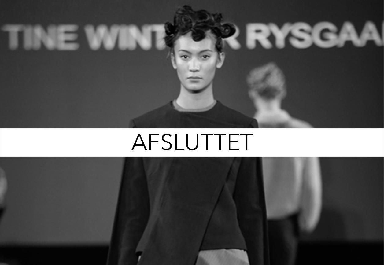 Future Of Fashion 2013