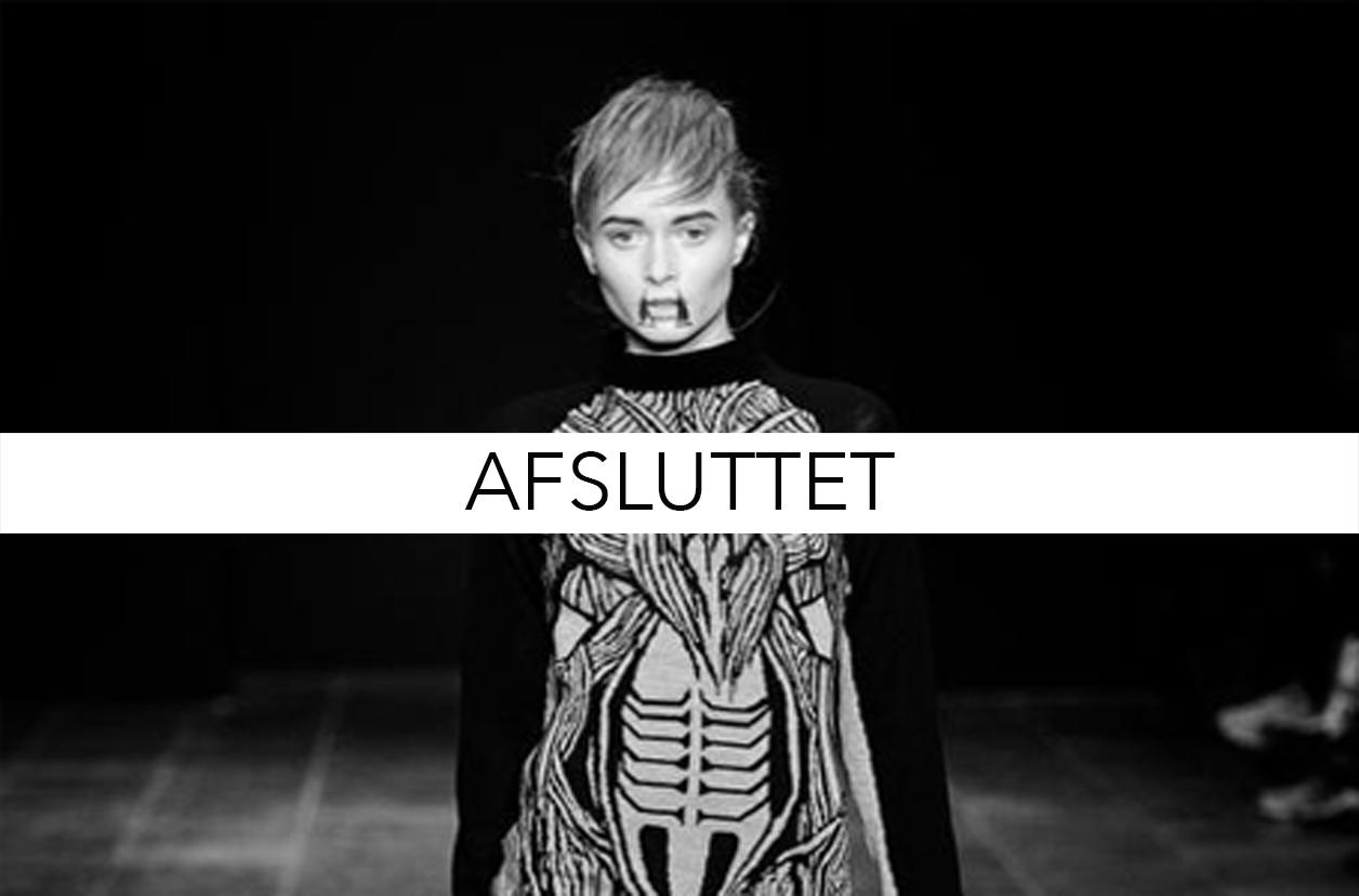 Talentudvikling I Modebranchen