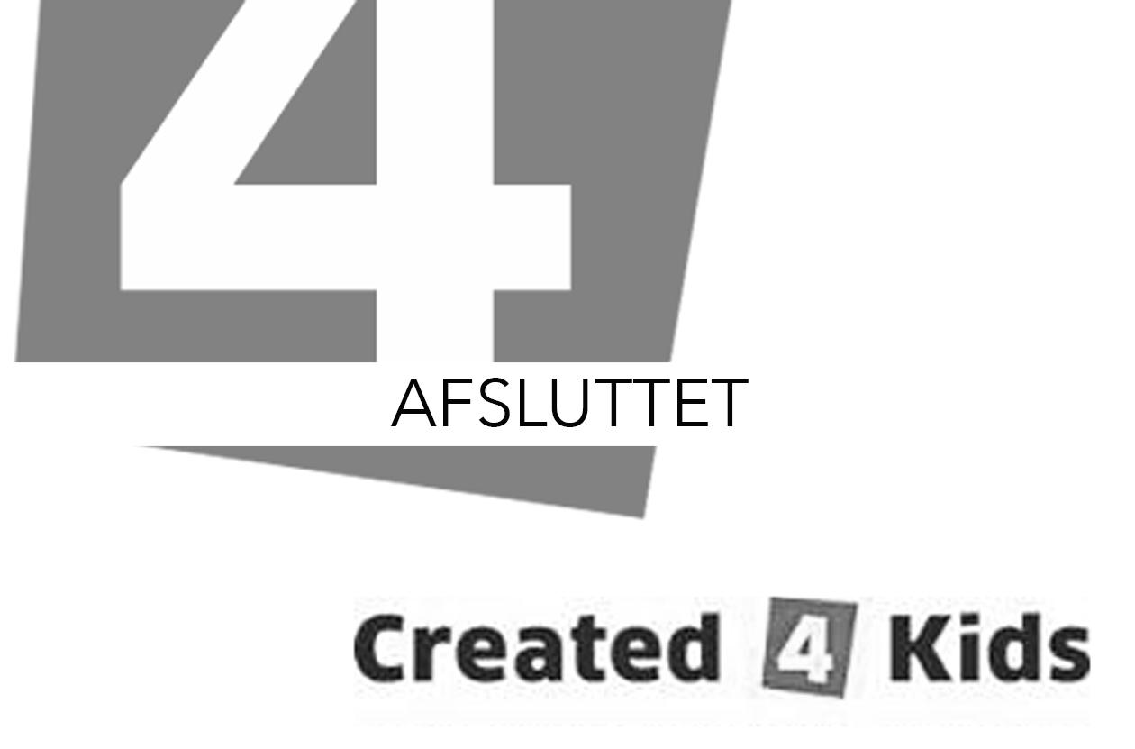 Created 4 Kids
