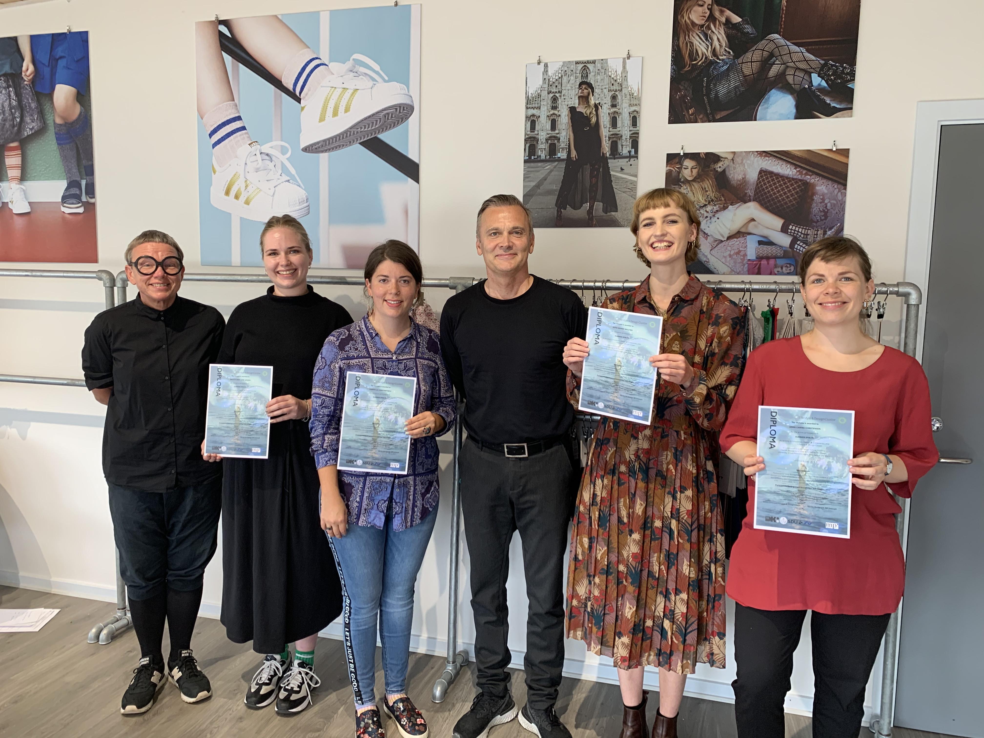 Summer Spin-In: Få Kloge, Unge Mennesker Til At Udfolde Dit Firmas Grønne Potentiale