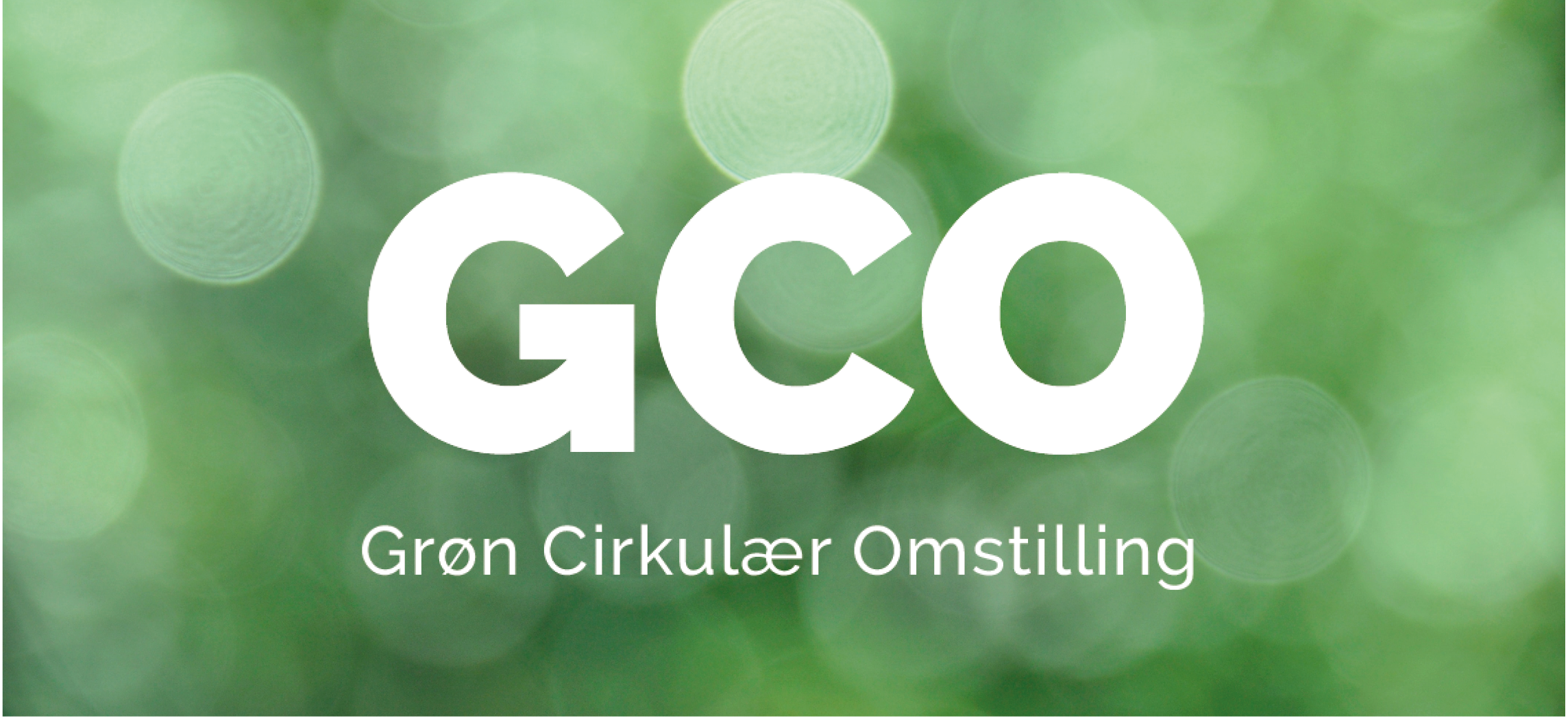 Bliv Konsulent I Danmarks Store Projekt Om Grønne, Cirkulære Forretningsmodeller Til SMV'er
