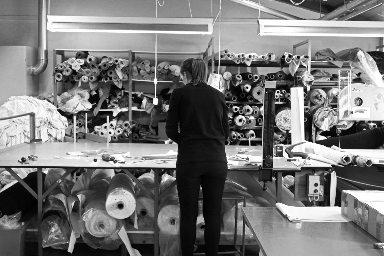 SYLAB: Fashion And Textile Production In Denmark