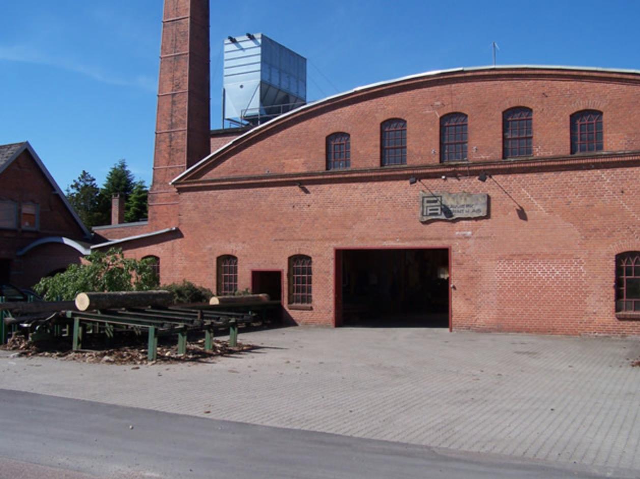 CØ SMV: Halve Løsninger Er Aldrig Et Tema Hos PA Savværk A/S