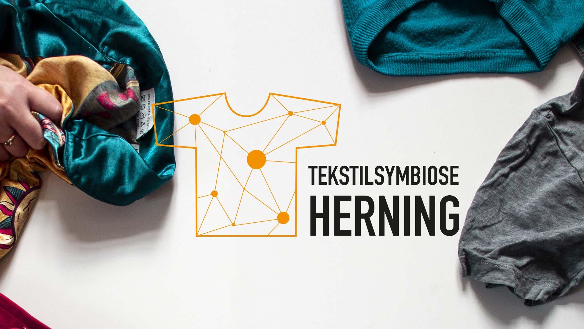 Tekstilsymbiose Herning