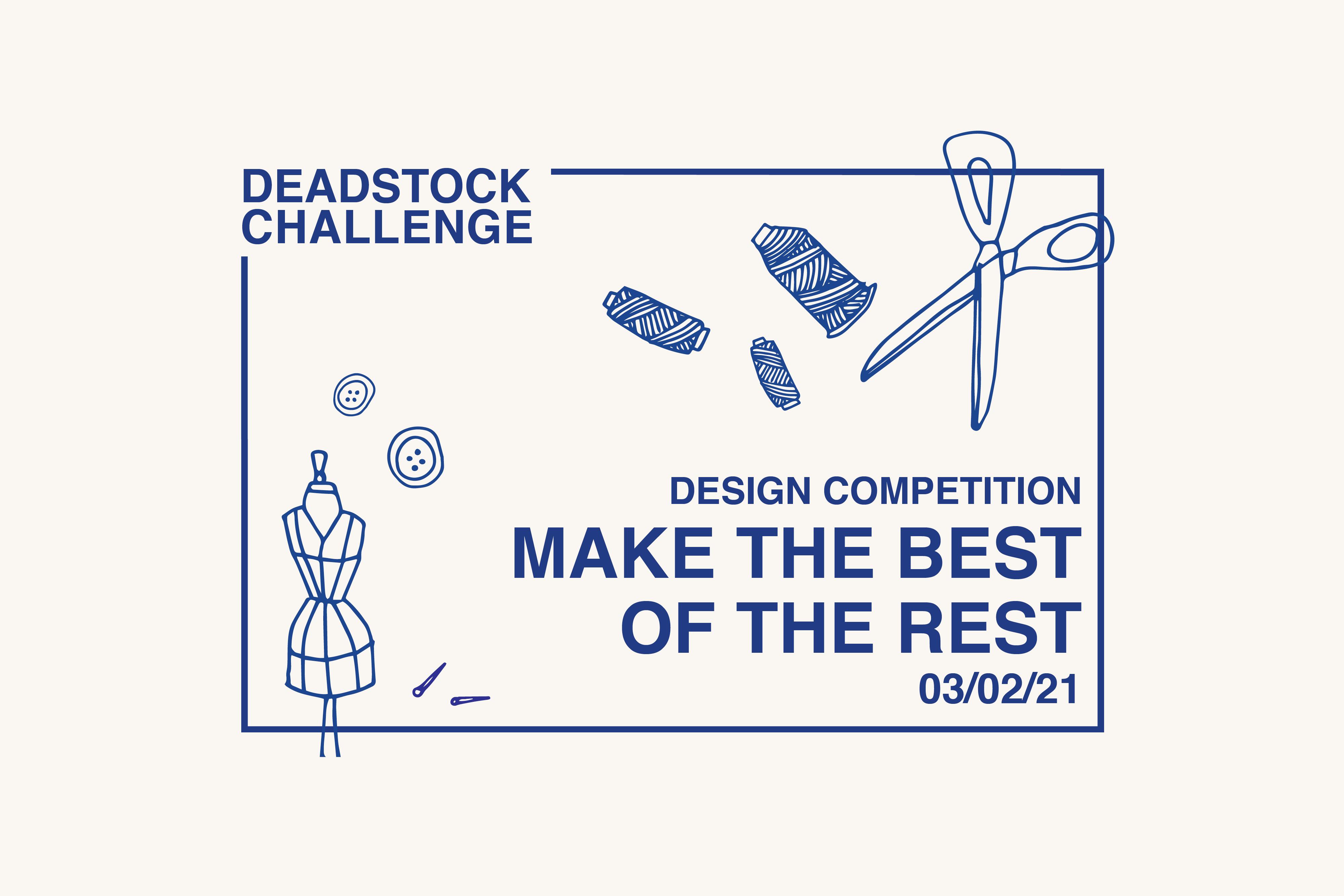 Deadstock Challenge 2021