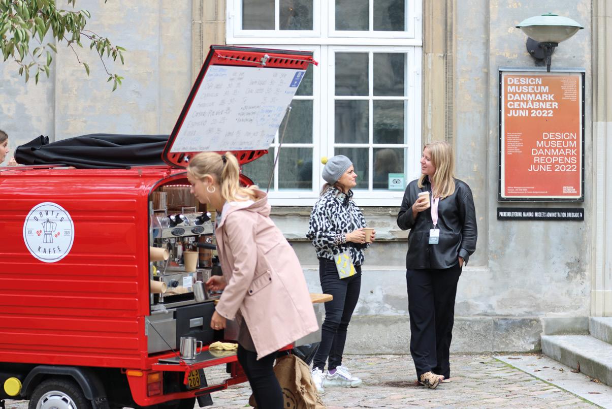 Fredag Kaffevogn 2