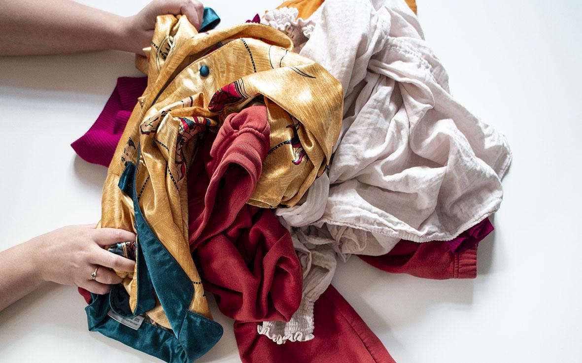 Få Overblik Med Vores Research Om Genanvendelse Af Tekstiler