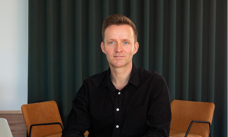 Design Studio Lars Vejen Billede 3