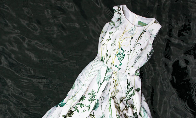 VON LINNÉ Træder Elegant Ind I Modebranchen