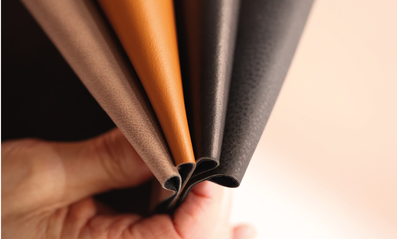 Beyond Leather Materials Billede 2