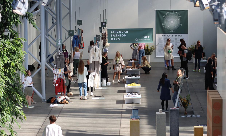 Circular Fashion Days 2021