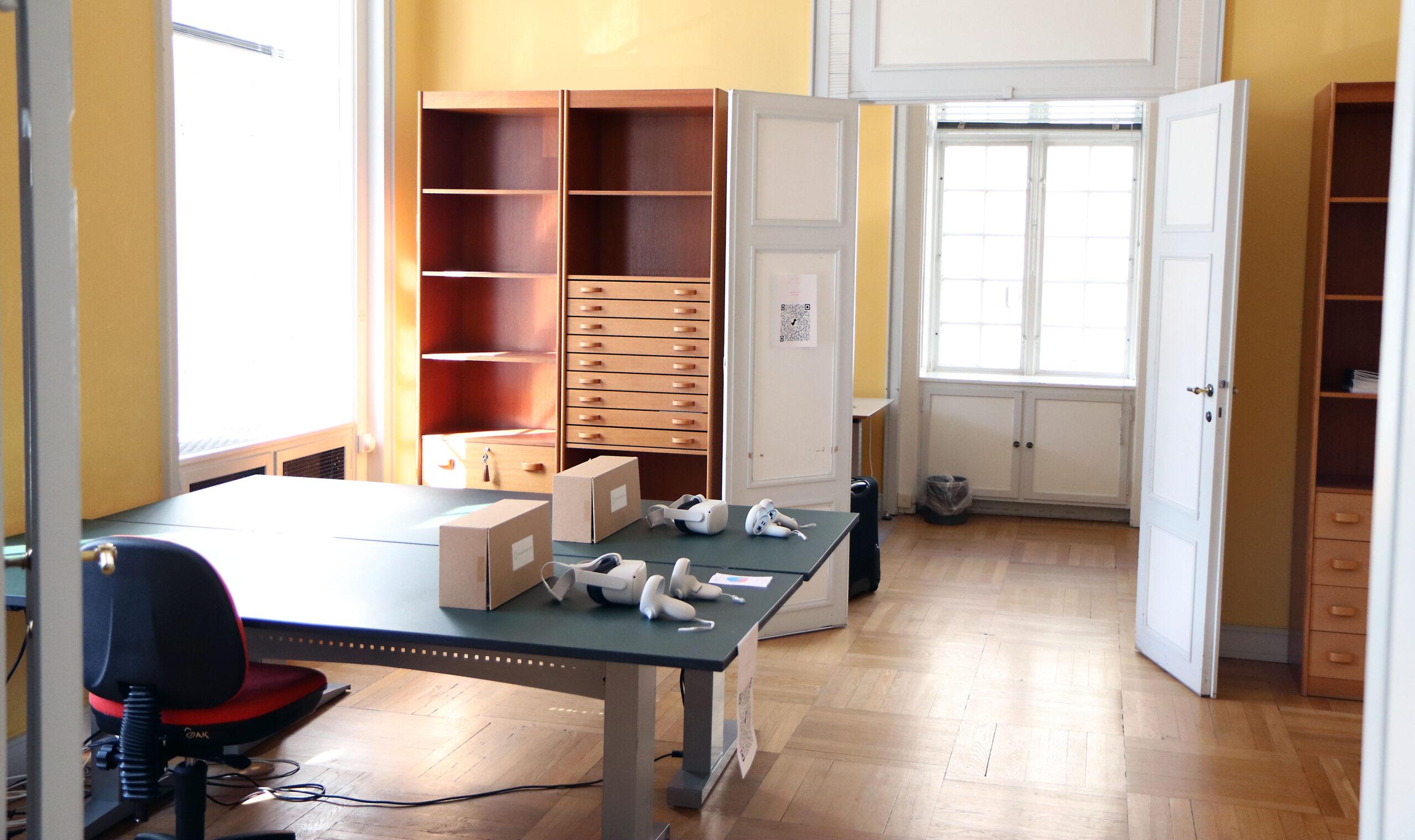 Office Lab