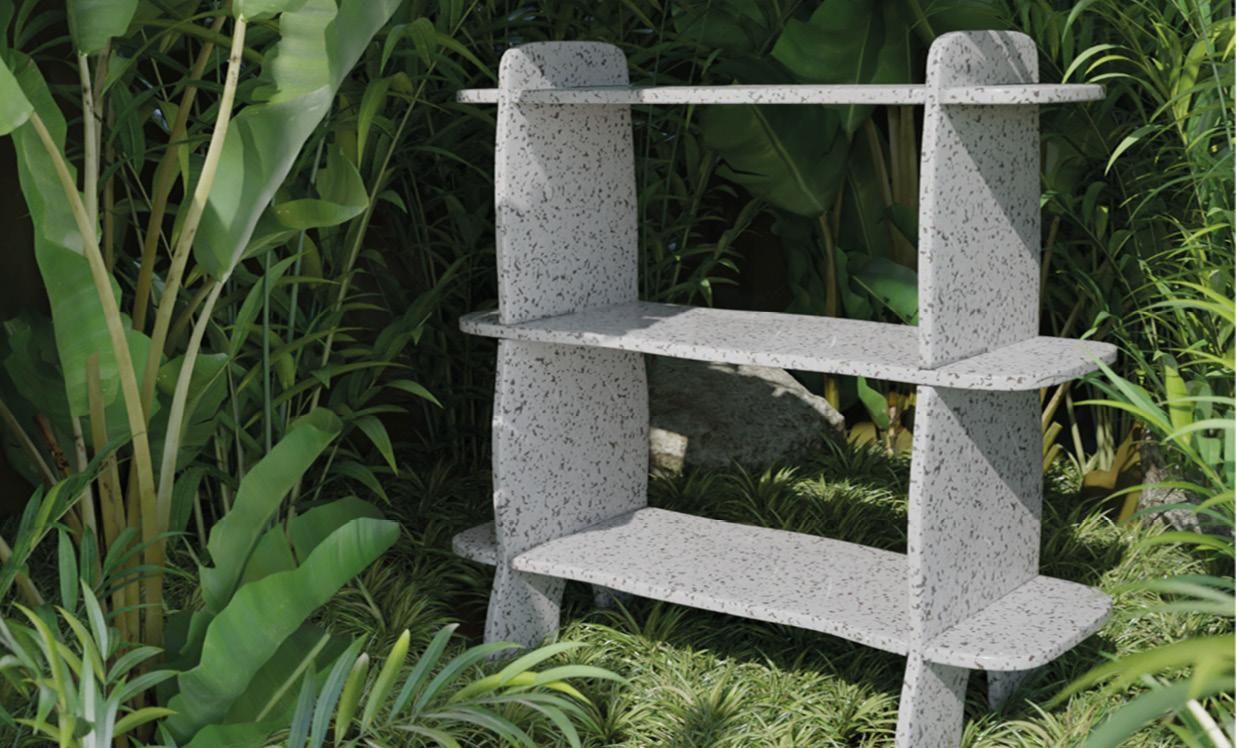 PUUF, Sagde Det – Og Så Var Der Bæredygtige Møbler