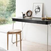 Skovby møbelfabrik billede 1