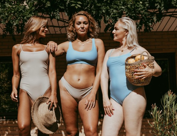 Saving The Ocean – One Bikini At A Time